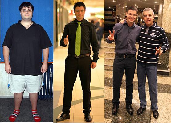 Cristian: -67kg
