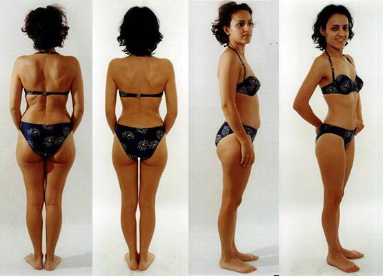 Gabriela: -5kg